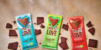 Little Love Chocolade