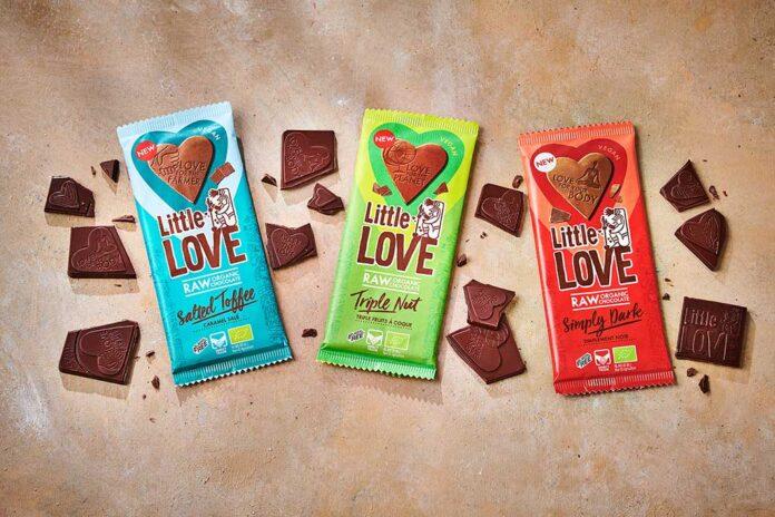 Little Love Chocolade