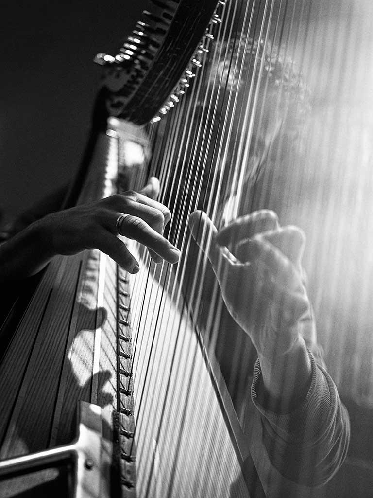 Remy van Kesteren - Fotografie Nico Brons