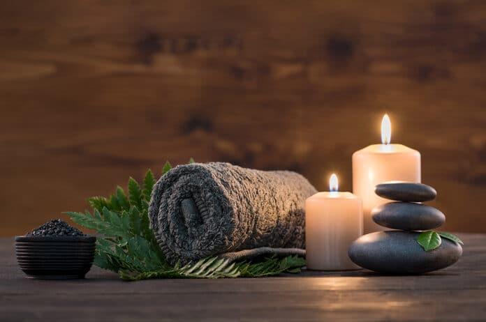 Massagesalon Exclusief - Fotografie iStockphoto