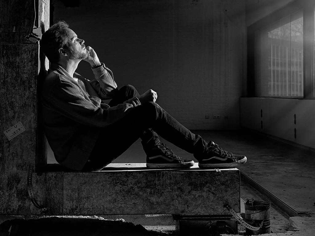 Diggy Dex - Fotografie Nico Brons