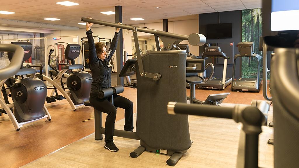 Van Haren Sport & Wellness - Fotografie Peter Putters