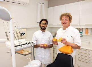 Praktijk voor Orale Implantologie en Algemene Tandheelkunde - Fotografie Marc de Jong