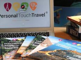 Bianca de Willigen Personal Touch Travel - Fotografie Maybelline Koense