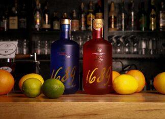 Gin 1689