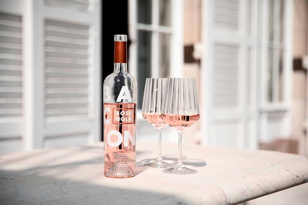 Rosé by Hola