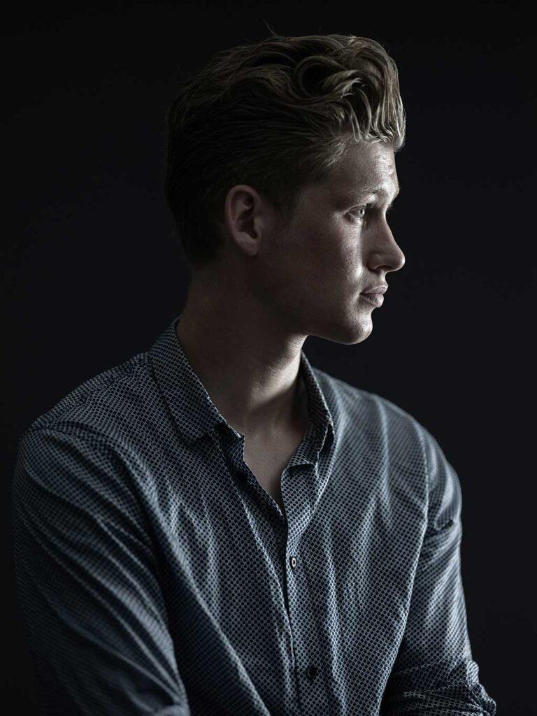 Arno Mijnten - Fotografie: Nico Brons